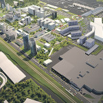 Technopolis Ülemiste:  7,1 млн евро — прибыль за 2016