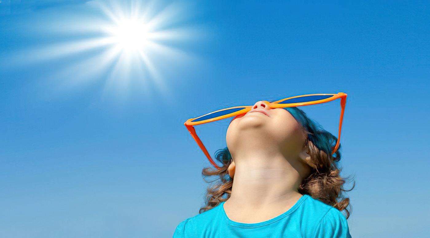7 советов о том, как правильно наслаждаться солнцем