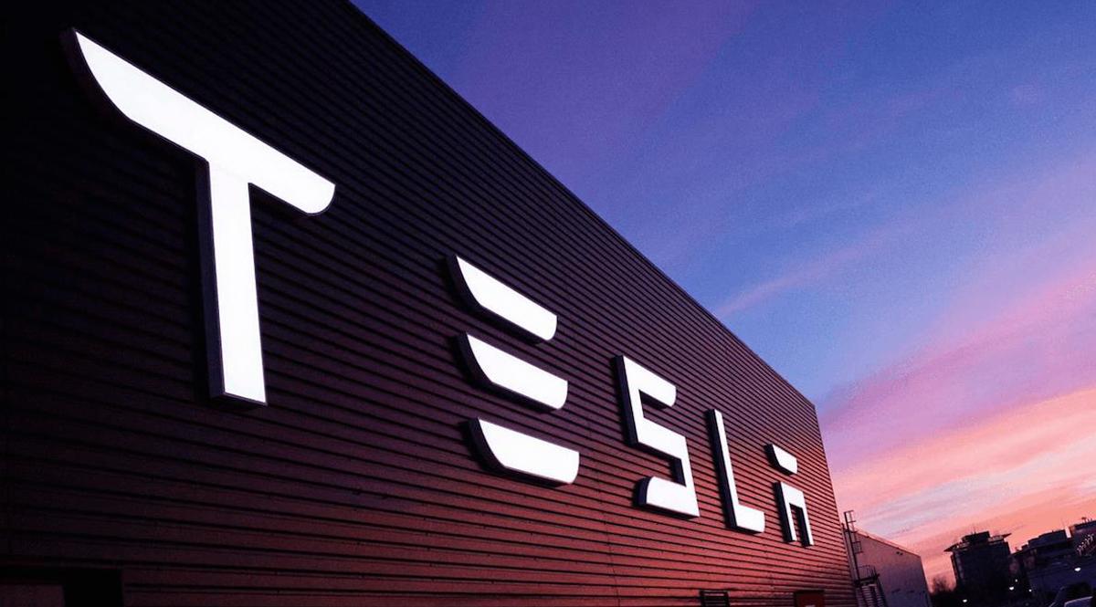 Admiral Markets: в I квартале больше всего сделок совершено с акциями Tesla