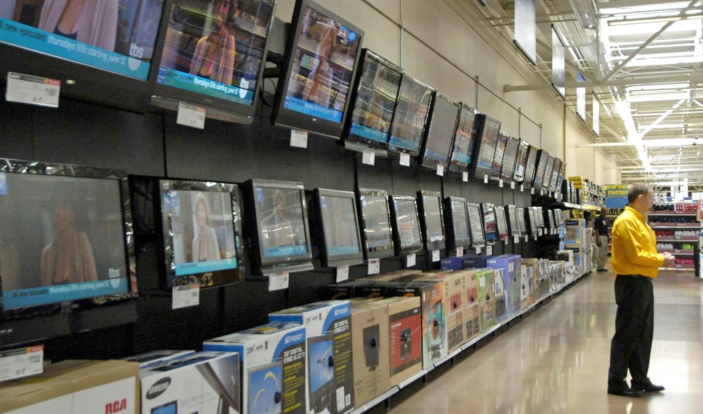 Samsung: О чем вам не расскажут в магазине продавцы телевизоров
