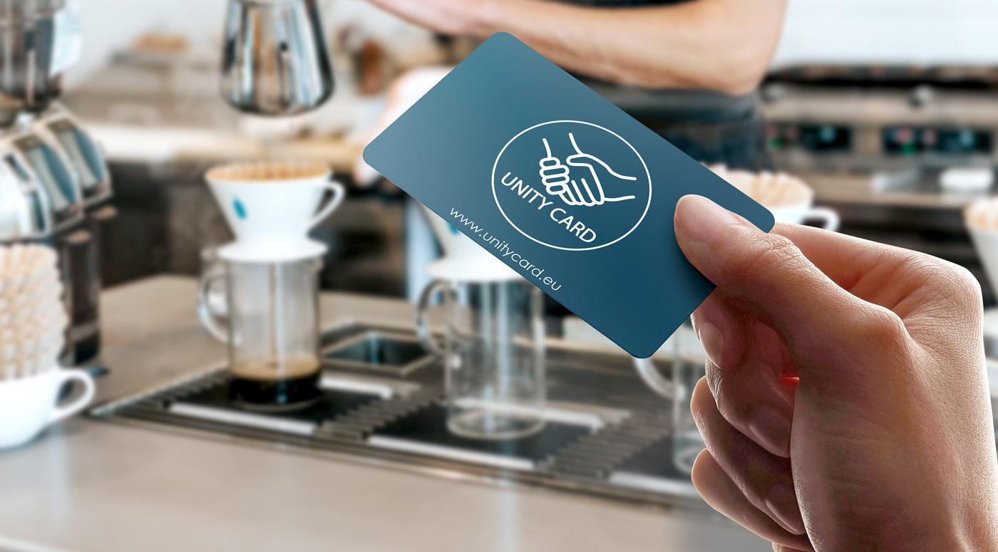 Unity Card – новое решение платежных карт для управления средствами пособий