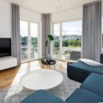 Финские покупатели недвижимости облюбовали прибрежный Таллинн