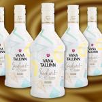 Vana Tallinn Yoghurt Cream — лучший алкогольный напиток Эстонии