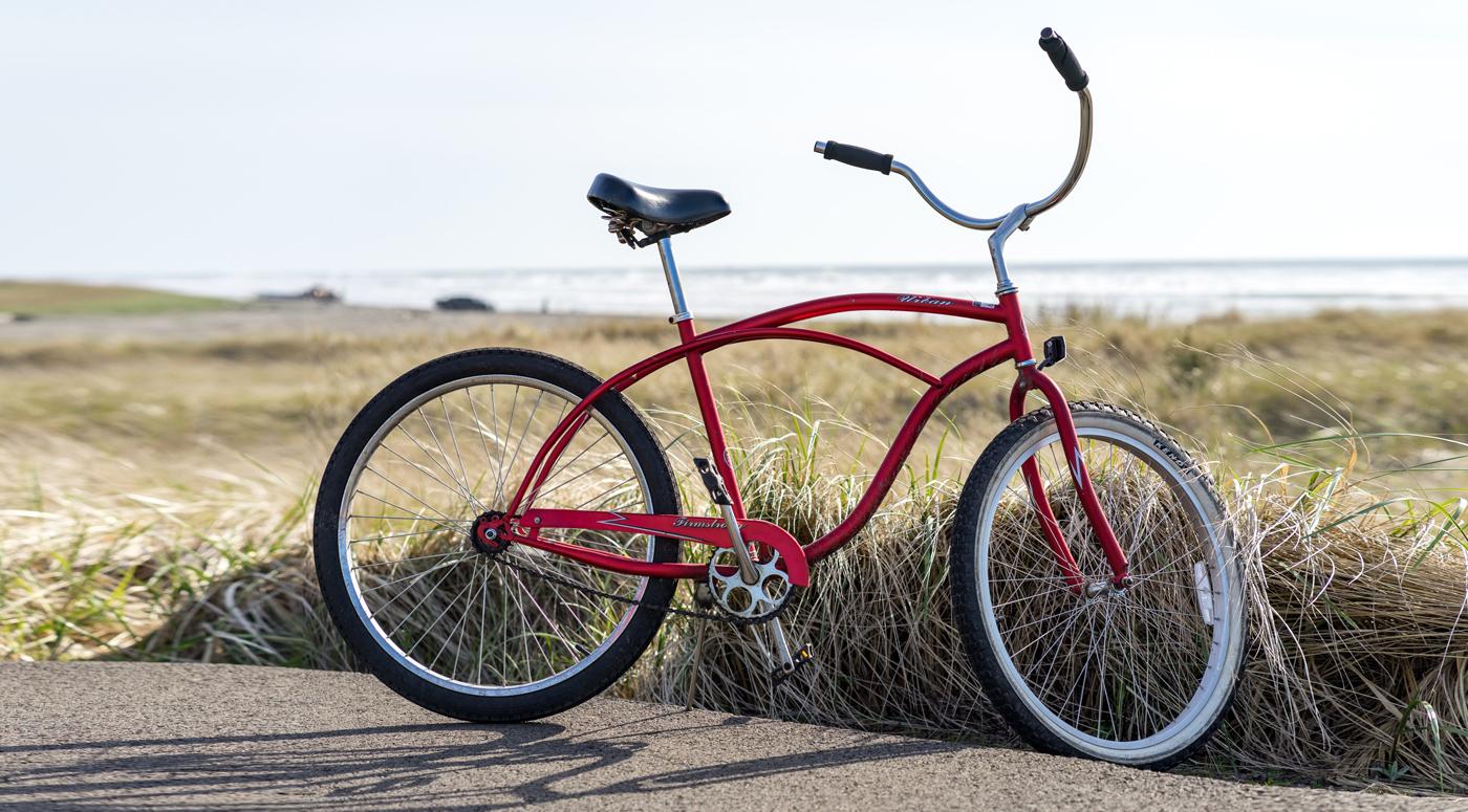 Бесплатные пункты ремонта велосипедов открылись в Таллинне
