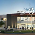 Viimsi Keskus: 27,4 млн евро — оборот в 2017 году