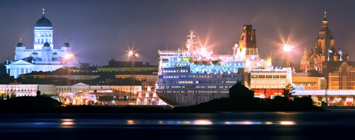 viking-line-helsinki-harbour