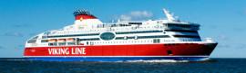 Viking Line: летом — летнее расписание