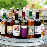 Эстонские цветочные вина прошли в финал конкурса