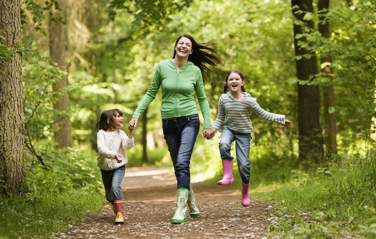 Советы семейного врача: Какая деятельность лучше всего для здоровья сердца