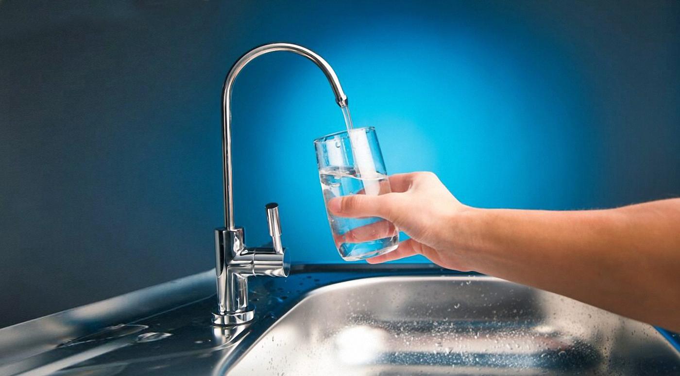 10 фактов, которые заставляют больше ценить воду из-под крана