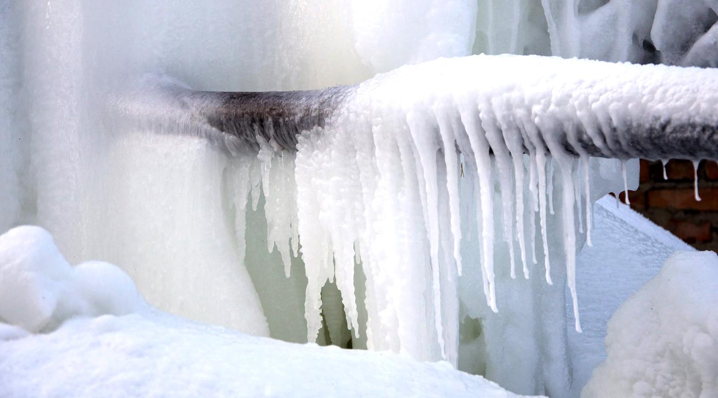 Специалист ERGO: Покрывает ли страховка ущерб от замерзших труб?